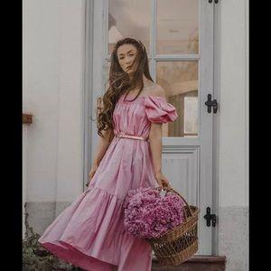 Gorgeous dress HM bloggers favorite, S